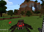 Check out the launch trailer for Minecraft VR
