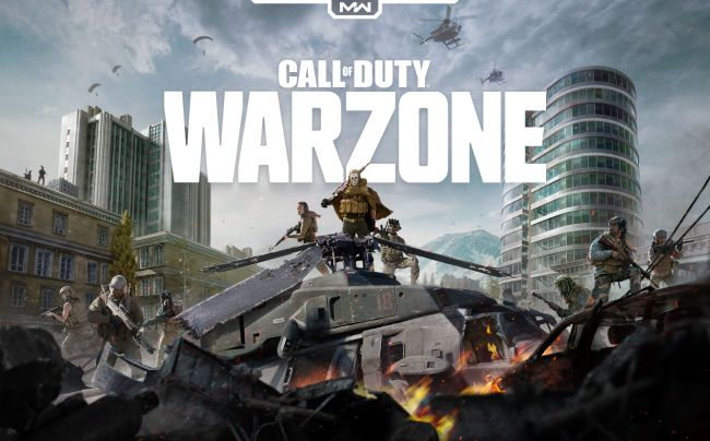 Call of Duty: Warzone surpasses 100 million players