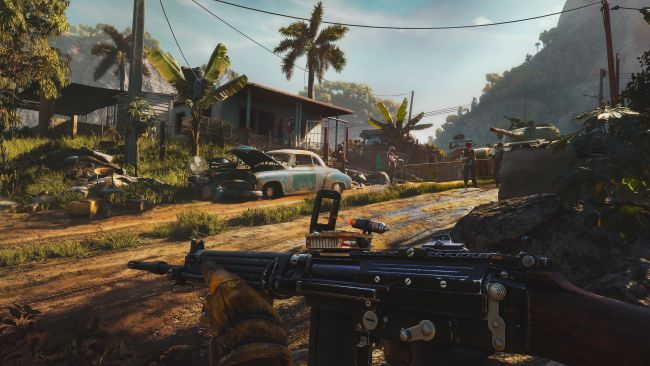 Far Cry 6 and Rainbow Six Quarantine have been delayed
