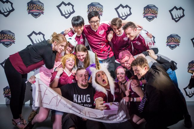 Unicorns of Love's Move enters free agency