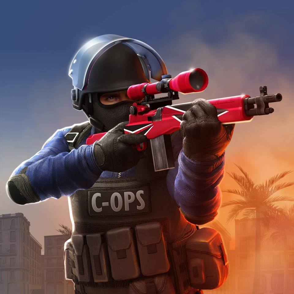 how to play critical ops on pc 2018