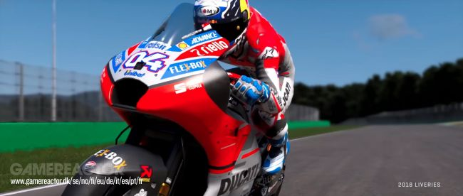 Here's how you play MotoGP 19 like a pro