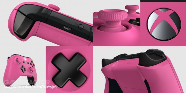 There won't be more custom Xbox controllers until next year