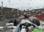 F1 2015 debuts at top spot in UK charts