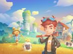 My Time At Portia launches with new trailer