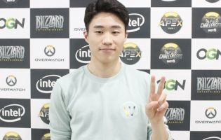 Report: Chinese Overwatch League teams will not play with Seoul Dynasty's Saebyeolbe after he showed support for Hong Kong independence