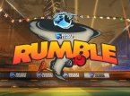 Rumble available for Rocket League today for free