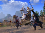 Total War: Three Kingdoms players
