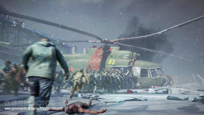 World War Z gets cheaper on PC