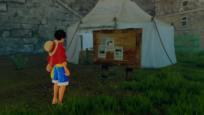Check out our One Piece: World Seeker gameplay