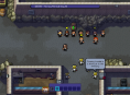 The Escapists DLC has you escaping a villain's lair