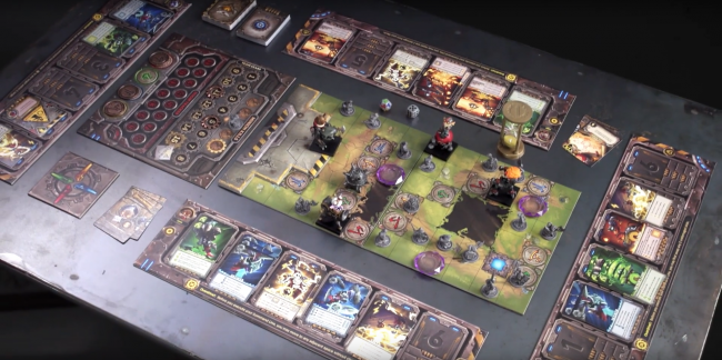 League of Legends board game announced - Gamereactor UK