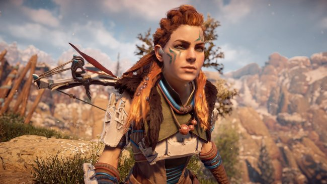 Is Guerrilla Games working on a new RPG?