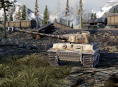 Check out three 4K screenshots of World of Tanks
