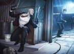 Guardians of the Galaxy director wanted to make a Hitman film