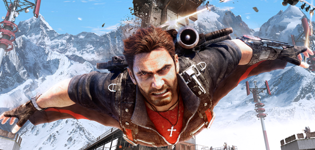 Just Cause 3 - Le patch 102 arrive