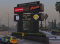 London being recreated in GTA V via a mod
