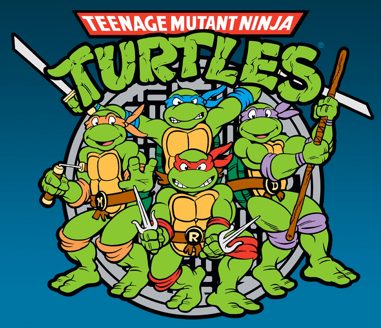 pictures of teenage mutant ninja turtles mutants in manhattan 36 38