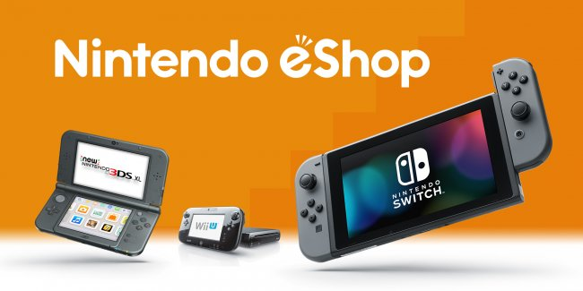 Nintendo asked to show eShop pre-order cancellation