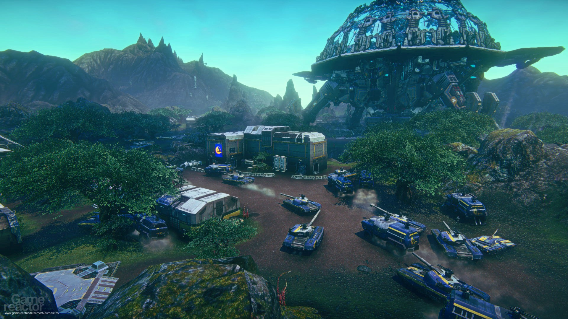 pictures of planetside 2 12 19