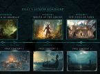Post-launch plans for Assassin's Creed Valhalla revealed