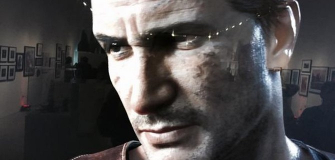 Naughty Dog show off new-gen Nathan Drake