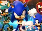 Sega is pleased with Sonic Forces' sales