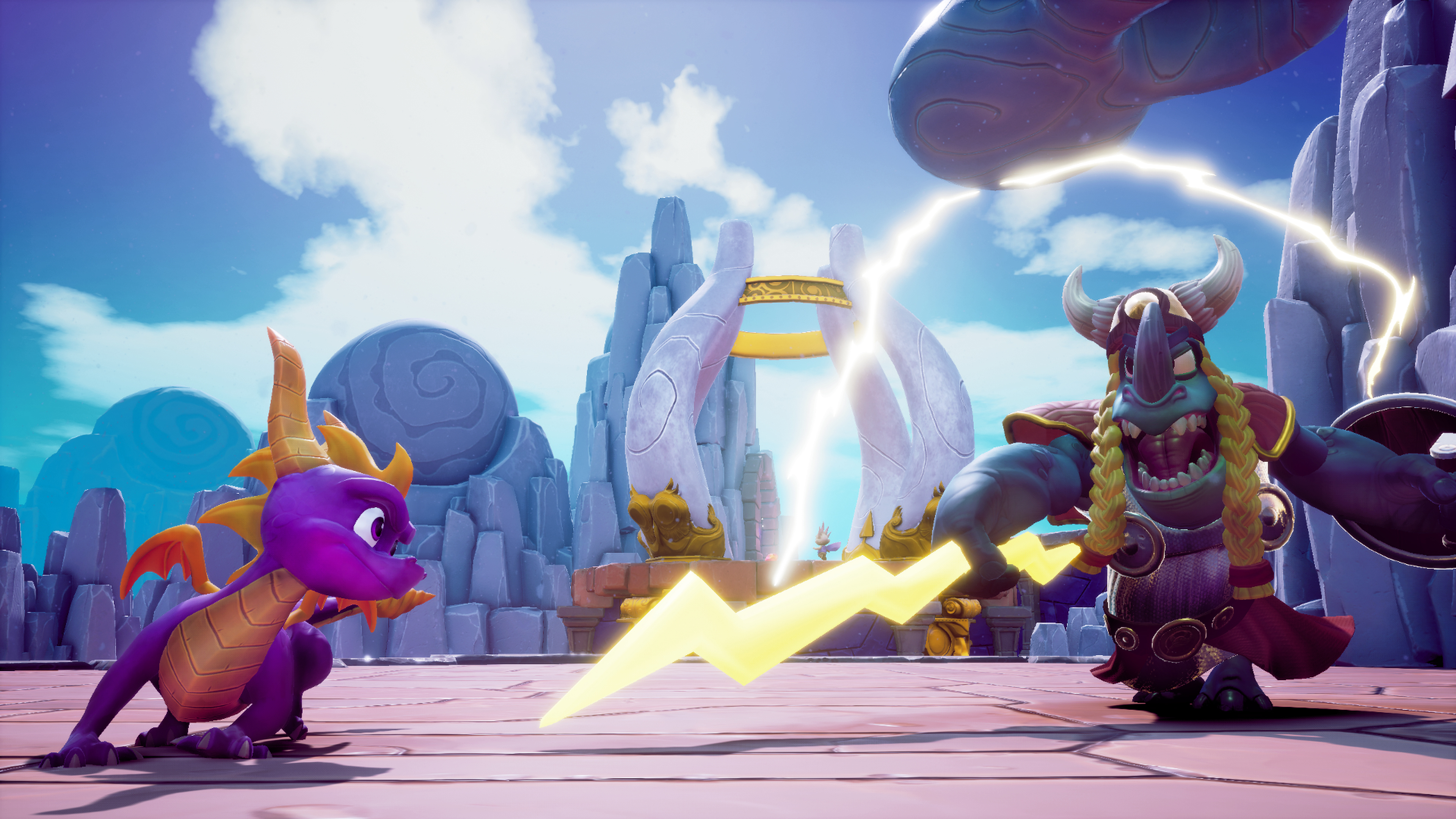 Image result for spyro reignited trilogy