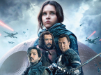 The Star Wars: Rogue One Blu-ray will include...