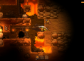 SteamWorld Dig burrows onto the Wii U
