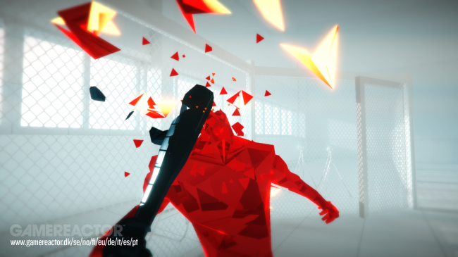 Superhot, Banner Saga, and more coming to Xbox Game Pass