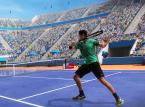 Tennis World Tour - Hands-on Impressions
