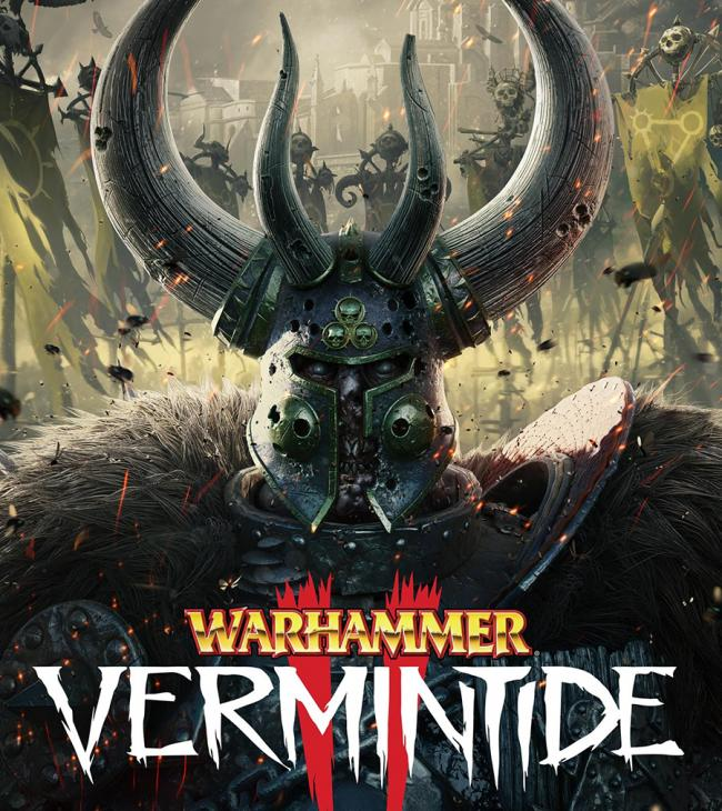Warhammer: Vermintide 2 optimised for Xbox Series S/X
