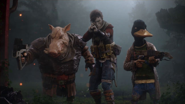 Mutant Year Zero's producer explains what sets it apart