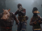 Mutant Year Zero: Road to Eden releasing on December 4