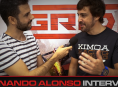 Fernando Alonso on GRID combining sim racing and arcade fun