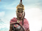 Almost half Assassin's Creed Odyssey sales are digital