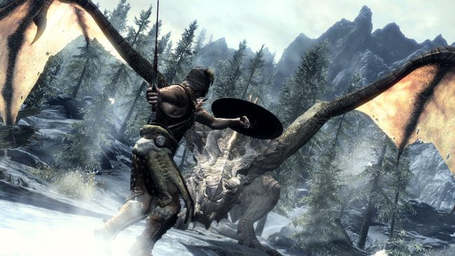 Speed up Skyrim on Xbox