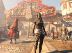 Fallout 4's Nuka-World DLC is set in an amusement park