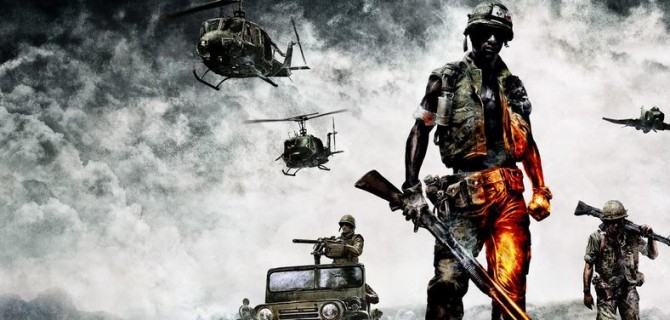 Rumour: Bad Company 3 could be the next Battlefield