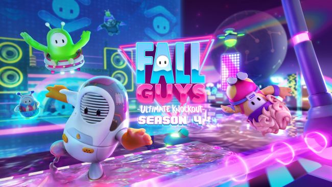 Latest teaser for Fall Guys Season 4 shown-off following completion of 2400 piece jigsaw puzzle