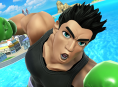 Little Mac has the lowest win ratio in Super Smash Bros.