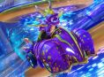 We take on Crash Team Racing's Spyro Circuit