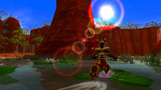 TY The Tasmanian Tiger 2: Bush Rescue HD shatters its Kickstarter goal in 8.5 hours