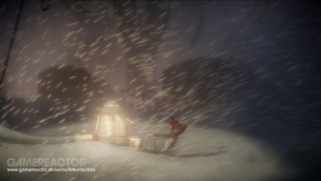 Unravel will see release on February 9