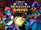 Crypt of the Necrodancer: Amplified live on Steam now
