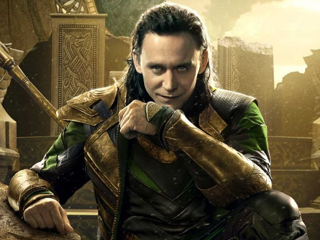 Loki pushed forward on Disney+ in new video