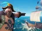 Major update drops anchor in Sea of Thieves