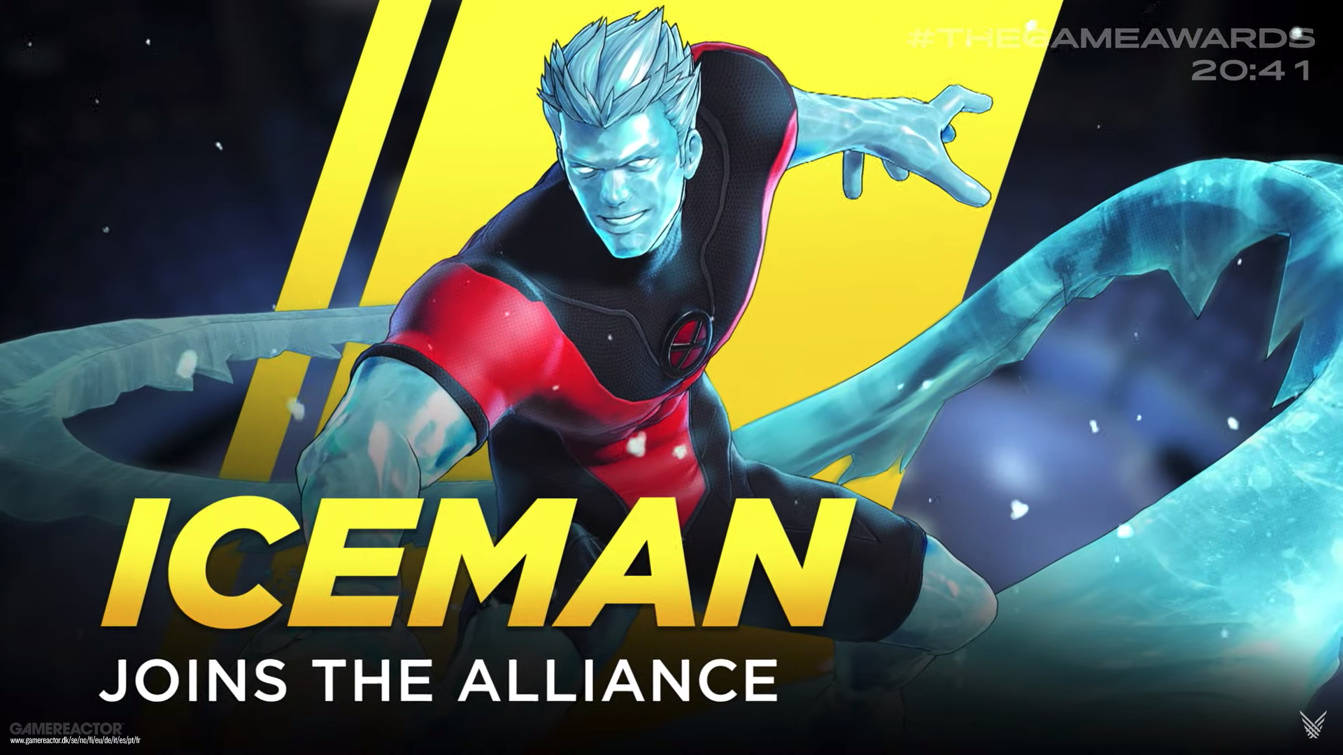 Pictures Of Plenty Of New Stuff Coming To Marvel Ultimate Alliance