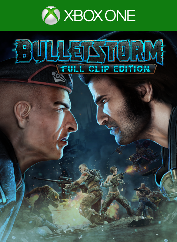 Bulletstorm creators working on two announced AAA titles
